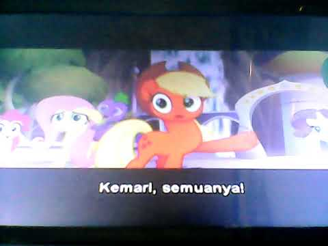 my little pony the movie bahasa indonesia part 2 - youtube