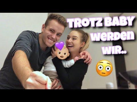 TROTZ BABY werden wir ... 😨 | Bibi