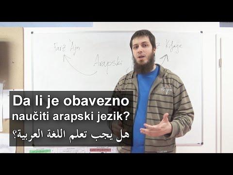Islamsko pitanje: Da