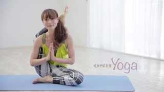 OSH Yoga プロフィール紹介 Naomi 相楽のり子 動画 23