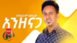 Andualem Ayalew - Anzenaga | አንዘናጋ - New Ethiopian Music 2020 (Official Video)