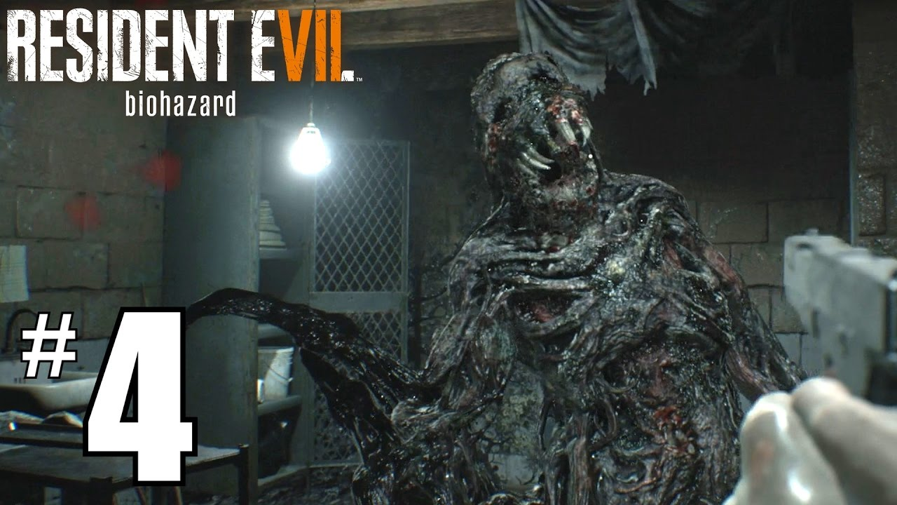 resident evil 7 how to get flamethrower nozzles