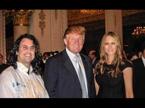 Trump Foundation Admits To Self-Dealing?