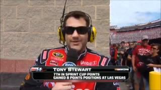 Best Of Tony Stewart