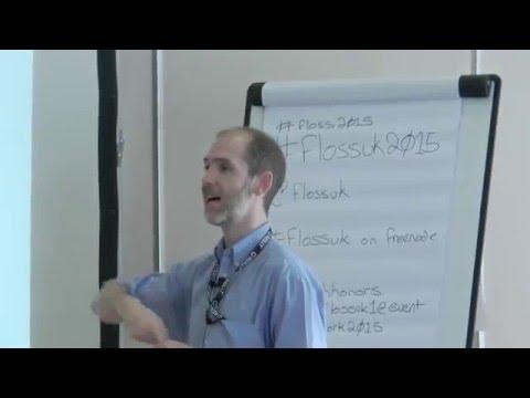 FLOSS UK DevOps Spring 2015: Kerberos
