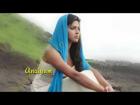 Negizhiyinil nenjam konde song WhatsApp status Tamil ❤️