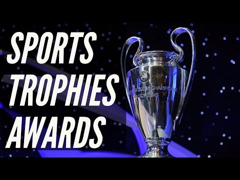Important Sports & Trophies - Static GK - Important Trophy