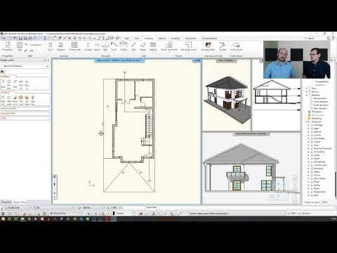 architectural-tutorial-part-2:-elevations---archline.xp