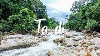Khám Phá Hồ Tiên - Tánh Linh, Bình Thuận - Ho Tien Stream, Binh Thuan | Travel in Vietnam