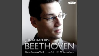 "Piano Sonata No. 26 in E-flat, Op. 81a - ""Les Adieux"": III. Das Wiedersehen (Le Retour - The..."