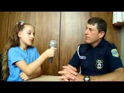 Entrevista - O trabalho da Guarda Municipal na E.M. Anita Merhy Gaertner Reisenvideo