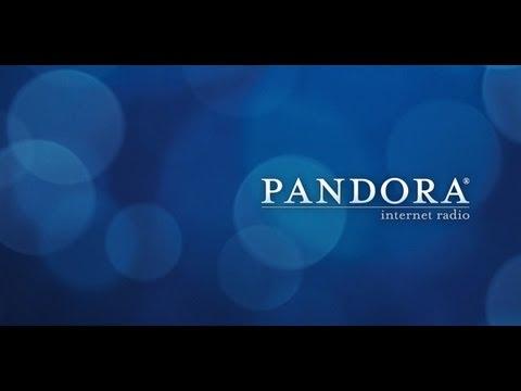 Utiliser Radio Pandora hors des Etats-Unis