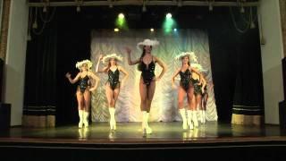 "Шоу балет ""Бомба"" Шляпы для youtube.mp4"