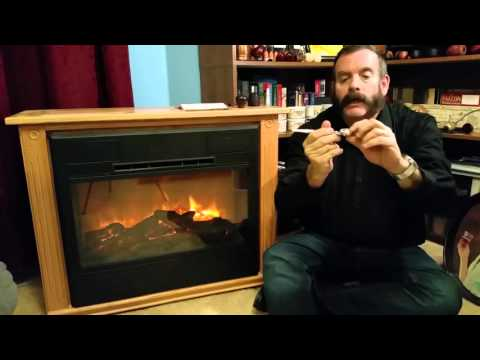 Chat by the Fireside:  Falcon Pipes