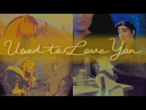 Used To Love You [n/disney Au Mep]