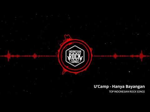 U Camp - Bayangan | Top Indonesian Rock Songs