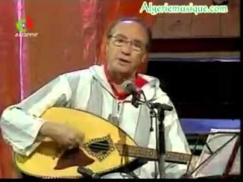 Chaou Abdelkader-Madih-dini