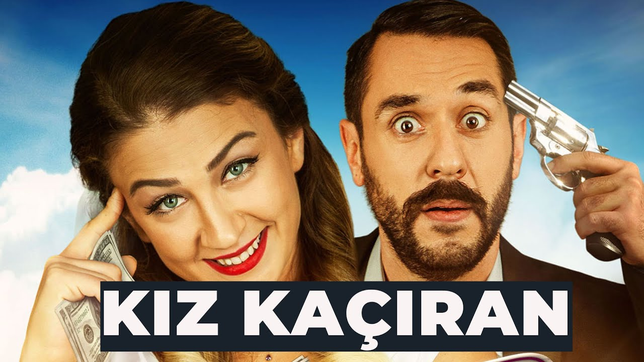 Kızkaçıran   Türk Komedi Filmi Full İzle