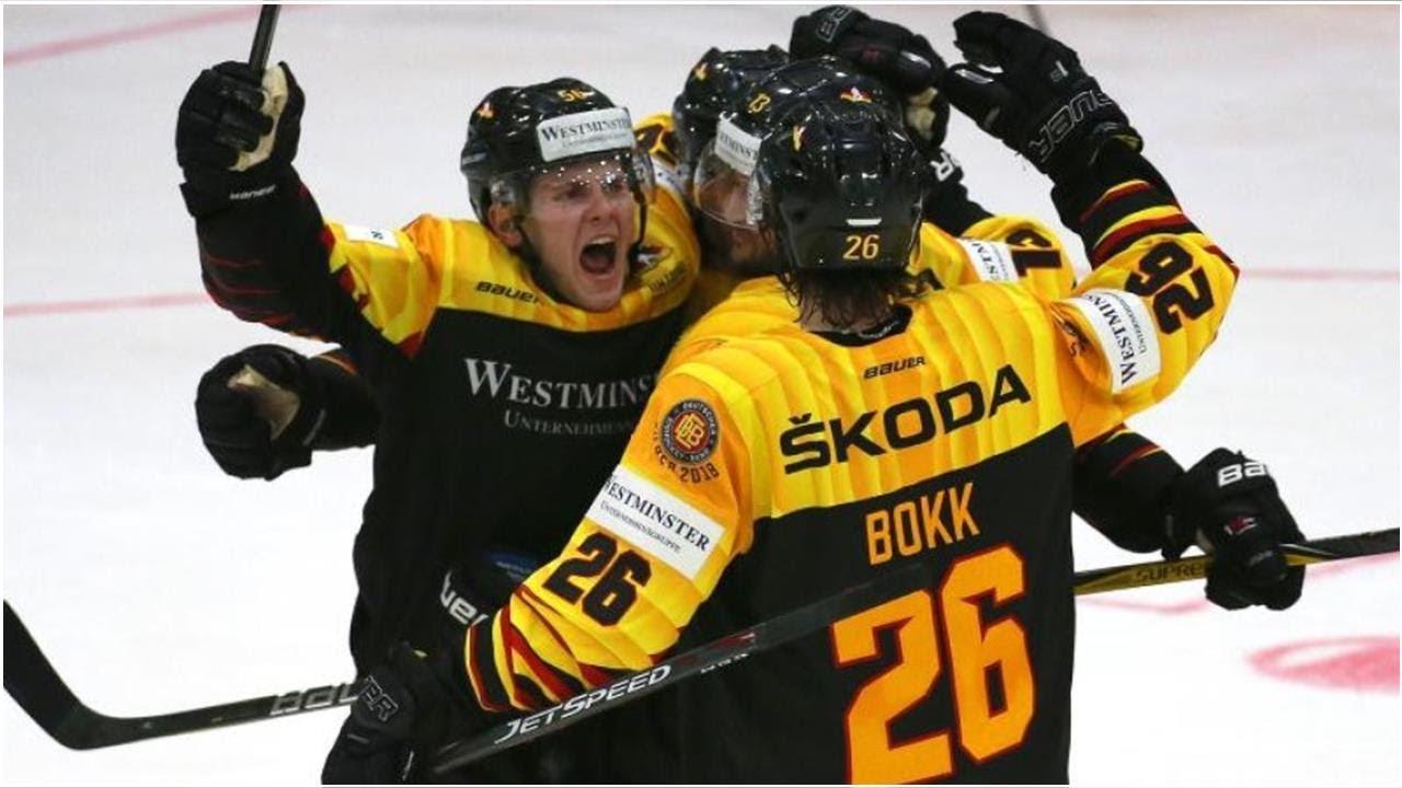 Eishockey Wm 2021 Tv