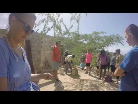 Haiti Mission Trip 2016