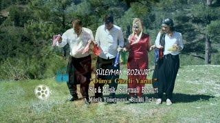 Süleyman Bozkurt - Dünya Güzeli Yarim