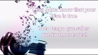 Diplo - Be Right There ft. Sleepy Tom sub español/Lyrics