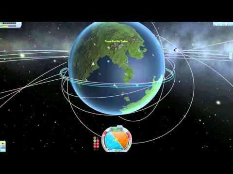 KSP: Operation Vanilla Ep. 75: Eve! Teil 1: Die Vorhut