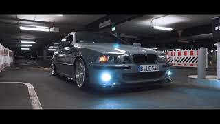 Night Lovell - I'm Okay / THE GRAY WOLF Showtime (BMW E39)