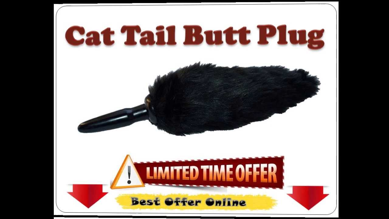 Cat Tail Butt Plugs Lowest Price Online - Youtube-6524