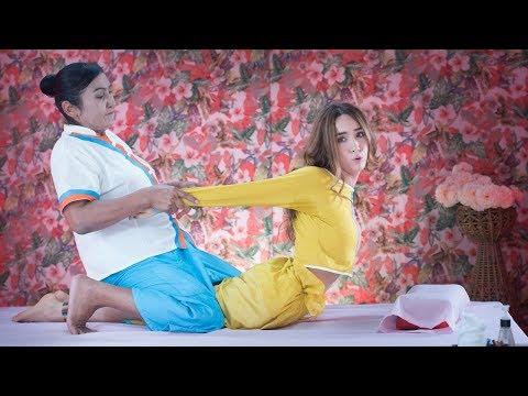 massage - PALMY?Official MV?