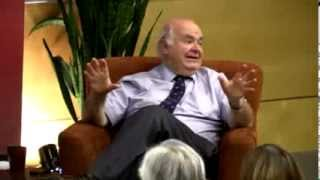 The Loud Absence: Where is God in Suffering? John Lennox and Margaret Battin - University of Utah