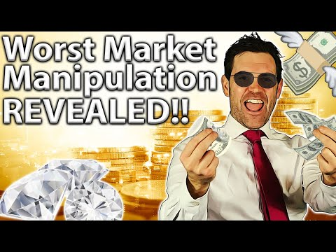 BIGGEST Market Manipulation In History!!! 😱
