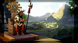 Civilization V DLC Pack: Spain and Inca
