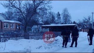 В Туле СОБР при штурме застрелил психически больного мужчину: подробности