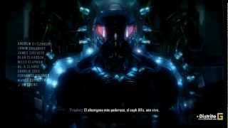 Video Crysis 3 - Intro - Español download MP3, 3GP, MP4, WEBM, AVI, FLV Desember 2017