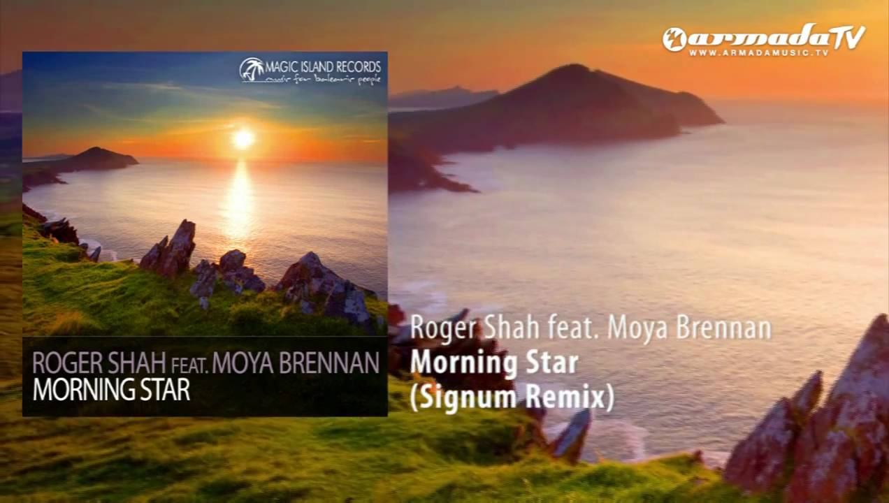 roger shah feat moya brennan morning star mp3