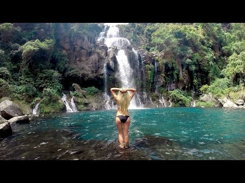 Reunion Island Travel Diary - #GoToReunion