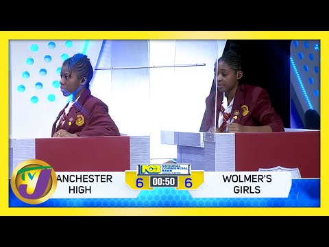 Manchester High vs Wolmer's Girls: TVJ SCQ 2021