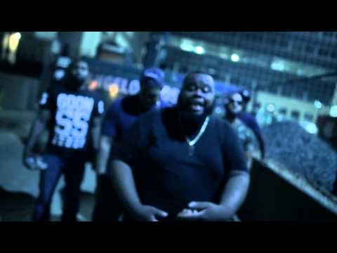 1100 Fatty- They Don't Love You Nomore Freestyle (Video)