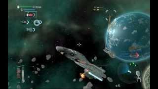 Star Trek Legacy gameplay HD