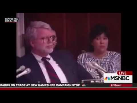 Canaanland Moors Trump testifying 1993