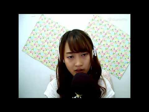 "Shigatsu Wa Kimi No Uso ED ""Orange"" (Indonesia) By Angelyn"