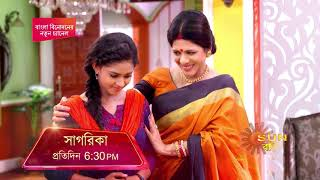 Sagarika | Episodic Promo 16