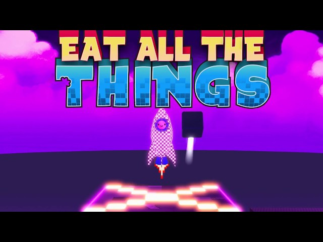 Eat All the Things - Trailer