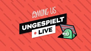Among Us + HORROR - Phasmophobia 🔴 LIVE