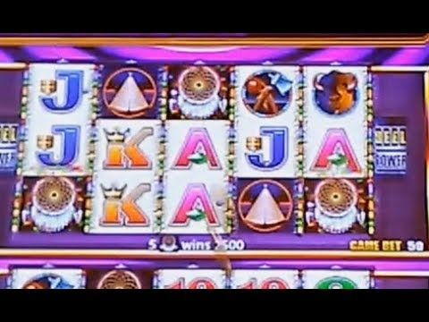 🌟 The LAST JACKPOT I WILL EVER Win At Grand Falls Casino 🌟THEY BANNED ME FOR LIFE AFTER THIS! from YouTube · Duration:  23 minutes 55 seconds