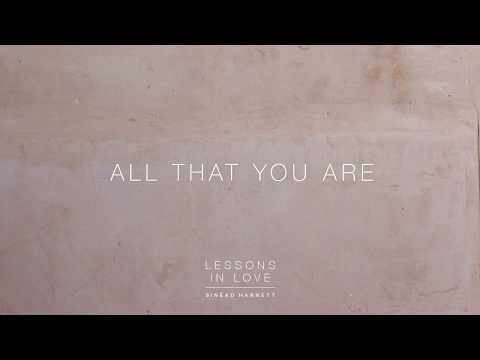 Sinead Harnett - All That You Are (Official Audio)