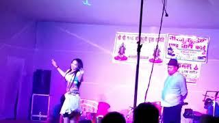 Kamriya jab jab hili arkestra hot dance