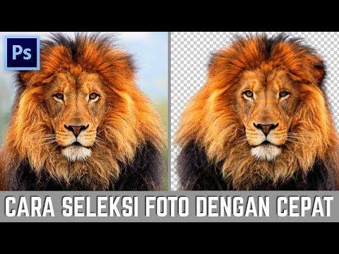 Pada Belajar Design Photoshop kali ini saya akan mendemokan cara cepat mengcrop Foto atau Gambar Den.