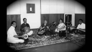 Smt. Rugmini Gopalakrishnan-ALL INDIA RADIO-Track 1- Arunachala Natham -Saranga-Roopakam